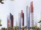 A SERIES OF NEW TOWERS IN CHINA, ONE OF THE NEW MARKETS HANGANU HAS EXPLORED IN RECENT YEARS