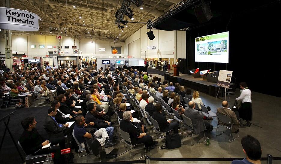 keynote crowd