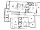 LEVEL 2 1 master bedroom 2 bedroom 3 guest room 4 library 5 reading room 6 balcony 7 bathroom 8 walk-in closet 9 hallway10 laundry11 lift