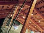 The Gleneagles Community Centre in West Vancouver (2003) alludes to the work of Alvar Aalto.