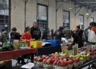 Toronto's Wychwood Barns has brought a farmers' market to an area of Toronto that previously had none.