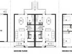 Creighton plans1 living2 dining3 kitchen4 bedroom 15 bedroom 26 bedroom 37 bathroom8 laundry/utility9 linen10 unfinished basement