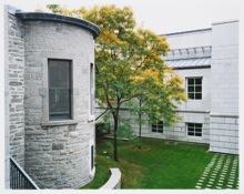 CCA building
