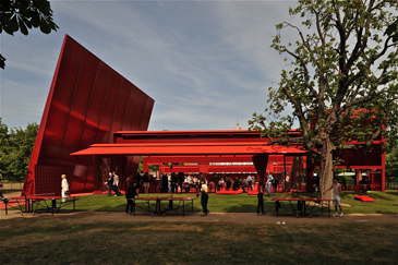 jean nouvel serpentine gallery
