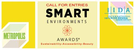 smart environments awards