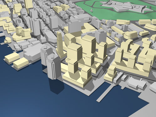downtown halifax urban design study