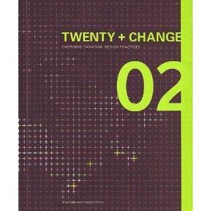 twenty + change 02 book
