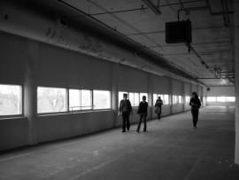 batawa factory: photo courtesy of the ottawa citizen