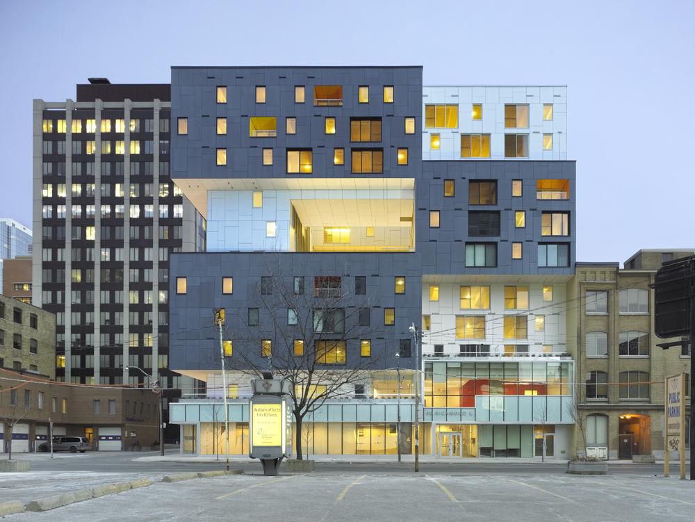 60 richmond street east housing co-operative