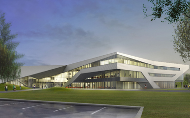 algonquin college expansion