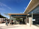 Designed by DIALOG, the King Edward Station has rapidly become a busy intermodal surface hub. Bob Matheson