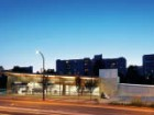 The Olympic Village Station is a valuable transportation lifeline for the neighbourhood. Ed White