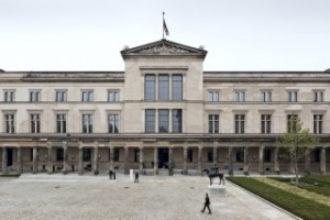 neues museum by david chipperfield architects