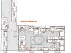 Level 1--1 living room 2 dining room 3 kitchen 4 master bedroom 5 bedroom 6 washroom 7 patio 8 courtyard 9 internal street