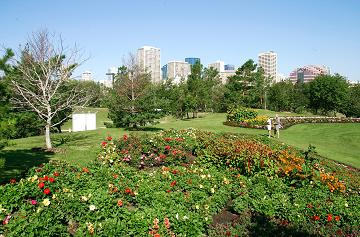 edmonton parks