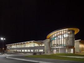 cloverdale recreation centre