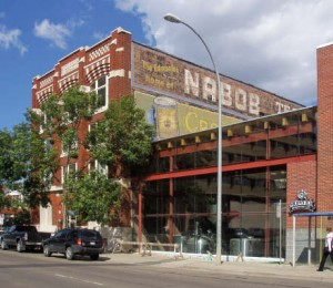 The Shaw Building renovation in Edmonton is being developed by Five Oaks, a company operated by architect Gene Dub. Dub Architects