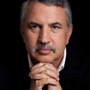 thomas friedman, foreign affairs columnist at the new york times