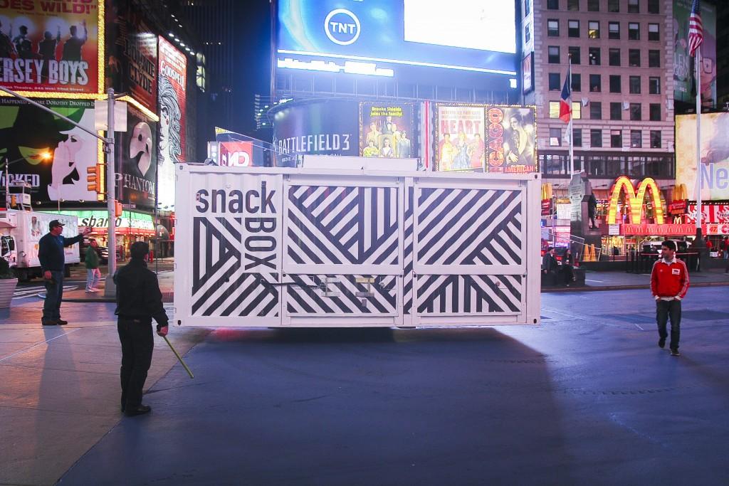 snackbox NYC