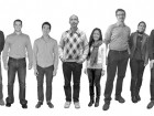 Zeidler Partnership Architects in joint venture with SNHETTA--left to right: Tarek El-Khatib, Vaidila Banelis, Mike Smith, Dennis Rijkhoff, Mitsuru Delisle, John Kontuly, Misako Murata, Samuel Brissette, Anne Rachel Schiffmann, Michael Cotton, Carrie Tsang, Michael Loverich, Craig Dykers.