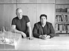 MacKay-Lyons Sweetapple Architects Limited--left to right: Brian MacKay-Lyons, Talbot Sweetapple.