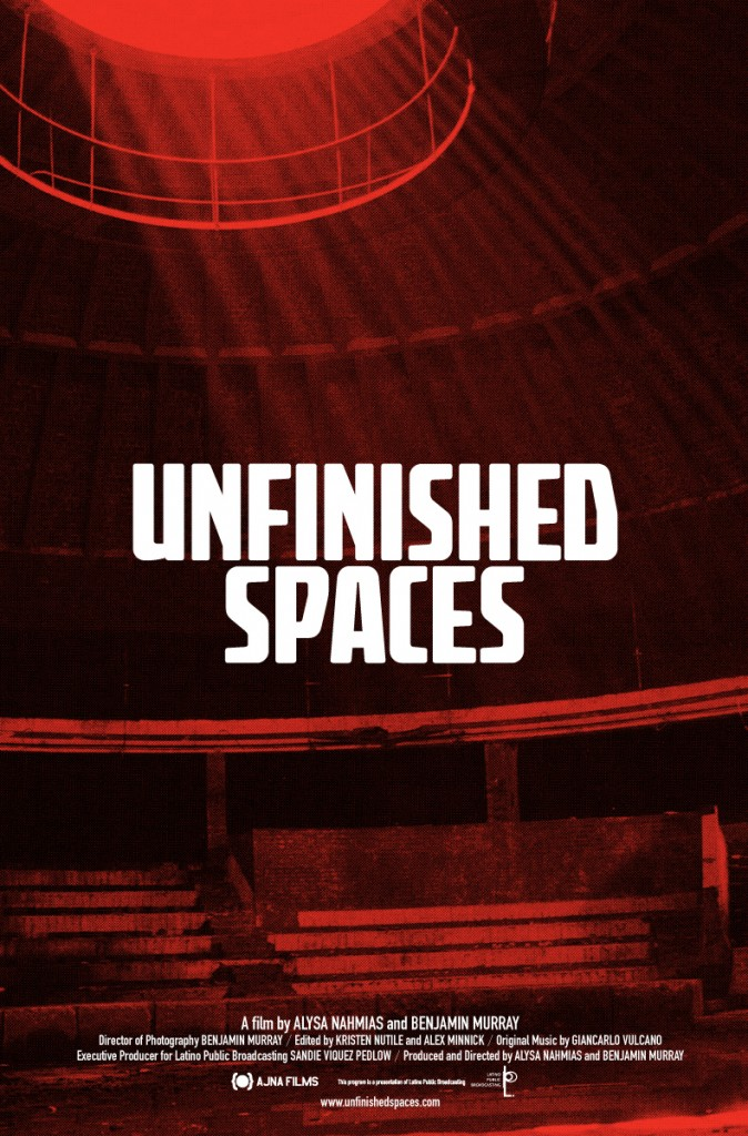 unfinished spaces