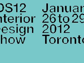 interior design show 2012