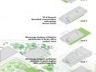 Floor Plans Axonometric
