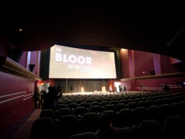 bloor hot docs cinema renovation by hariri pontarini architects