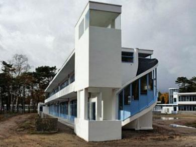 2010 prize winner - zonnestraal sanatorium, hilversum, the netherlands