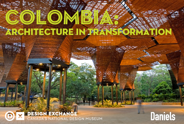 colombia: architecture in transformation at the DX