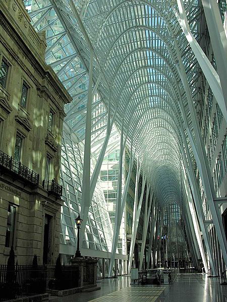 BCE place. photo: ansgar walk