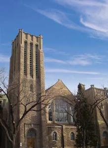 third avenue united church in saskatoon