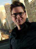 biz stone, co-founder of twitter