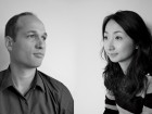 Neil Prakash and Hiroko Kobayashi launched their own jewelry design studio in 2010 to complement their architectural careers.