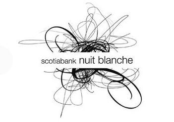 scotiabank nuit blanche 2012