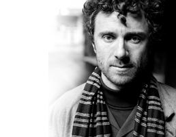 thomas heatherwick, one of the speakers at the business of design week