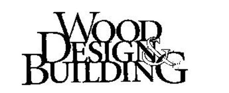 wood design & building magazine