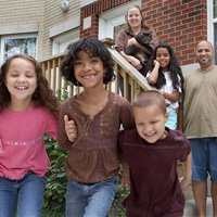 how housing matters to families and communities