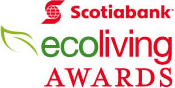 scotiabank ecoliving awards