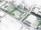 KASIAN, Gehl Architects, and gh3 are the design team for the Civic Precinct Master Plan, planned to go forward to Edmonton City Council in 2013.