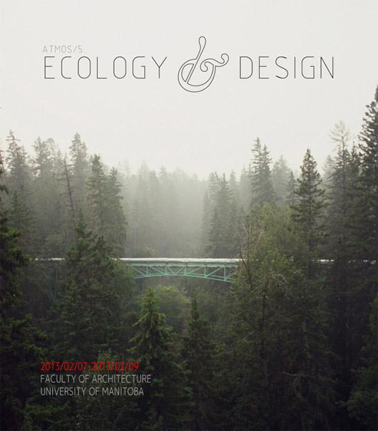 ATMOS/5 ecology & design symposium