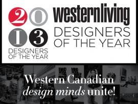 western living awards
