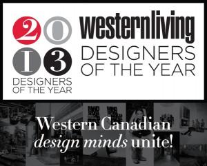 western living awards