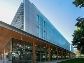 UBC earth sciences building by perkins+will canada