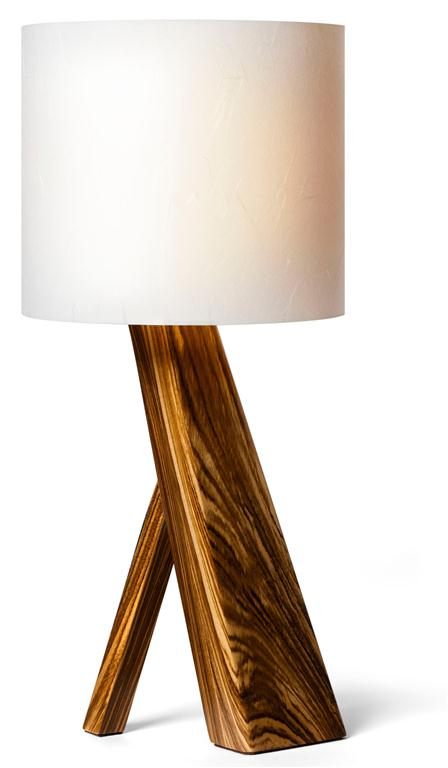 table lamp by pierre-nicolas ct