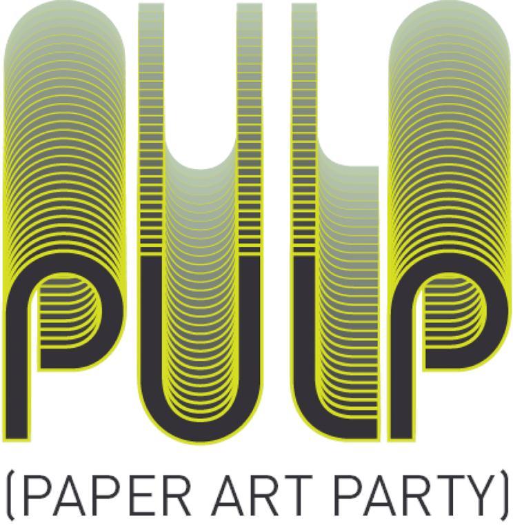 pulp art party