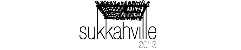 sukkahville 2013 design competition