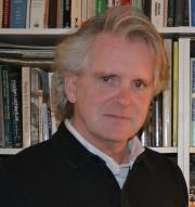 terrance galvin, director of laurentian university's school of architecture