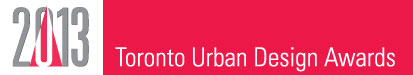 city of toronto urban design awards